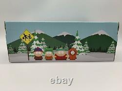 South Park x Adidas Originals Campus 80s Towelie US 9.5 GZ9177 Deadstock