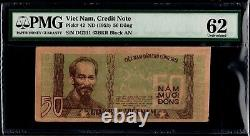 South Viet Nam 50 Dong 1953 p. 42