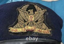 South Vietnam 19/7/1967 Honor Country Responsibility ORIGINAL Beret Size 54