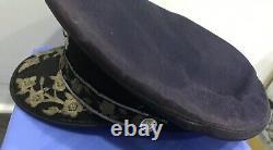 South Vietnam AIRFORCE General Tran Van Minh Cap Size 56