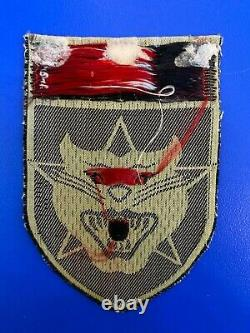 South Vietnam ARVN Original Pre-1975 Patch