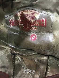 South Vietnam Field Police Cap size 556