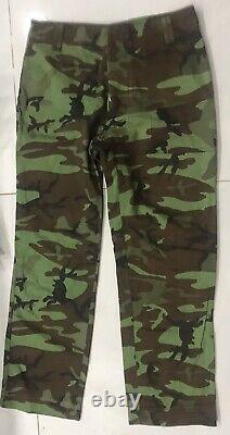South Vietnam Ranger Uniforms