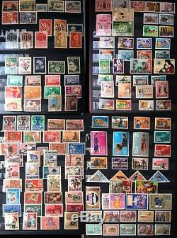 The Full South Vietnam Collection (1951-1975) MNH