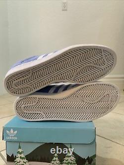 100% Authenticsouth Park Adidas Originals Campus 80s Towelie Us 9.5 Limited