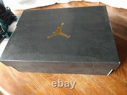 Air Jordan 1 Mens South Beach Taille Moyenne 11.5 Avec Boîte Excellent État