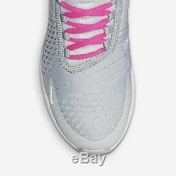 Air Max Nike Femmes 270 Gris Rose Blanc South Beach 2019 Courir Nouveau Ah6789-065