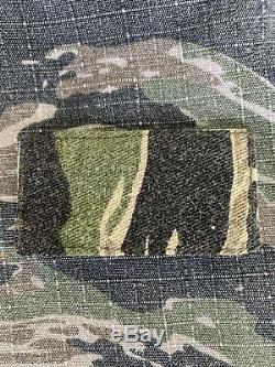 Arvn Sudvietnamienne Airborne Division Jump Ailes Forces Spéciales Ranger Patch