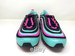 Cu4877 300 Nike Air Max 97 Retro Hyper Turquoise South Beach Autre 11 Hommes