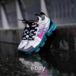 Femme Nike Air Vapormax 2019 Taille Uk 6 Eur 40 (ar6632 005) South Beach