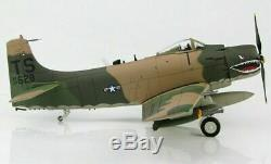 Hobby Master Ha2914 1/72 Douglas A-1h Skyraider Us Air Force 22 Os Sud-vietnam