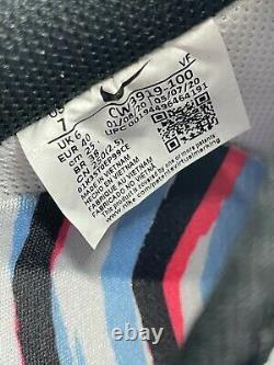 Nike Air Force 1 Low'white Tiger' Corée Du Sud Cw3919-100 Taille Homme 7 Femmes 8,5