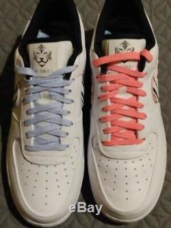 Nike Air Force 1 Taille Corée Du Sud Des États-unis 13 (pour Homme) Neuf Dans La Boîte