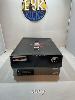 Nike Air Jordan 8 Retro South Beach Blanc Turbo Vert 305381-113 Taille 11 Vnds