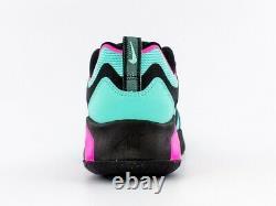 Nike Air Max 200 South Beach Hyper Turquoise Noir Cu4900-300 Chaussures Homme Sz 13