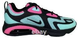 Nike Air Max 200 South Beach Turquoise Rose Cu4900 300 Taille 9
