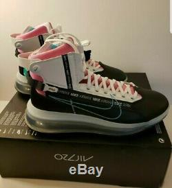 Nike Air Max 720 Saturn, South Beach '' Taille Uk 13 (ao2110 002)