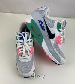 Nike Air Max 90 Essential Plage Pastèque / Sud Taille 9, Aj1285-100