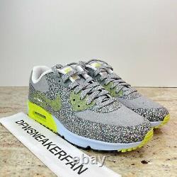Nike Air Max 90 G Nrg Golf Plage Sud Spikeless Cz0196 Hommes 7.5 / Femmes 9