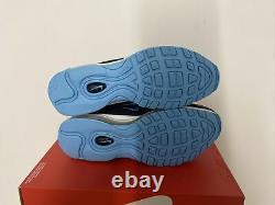Nike Air Max 97 Premium Bv1256-001 Miami Vice South Beach Taille 11,5