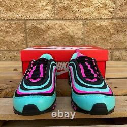 Nike Air Max 97 South Beach Alternative Hommes Hyper Turo Athletic Shoe Cu4877-300