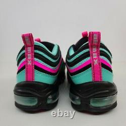 Nike Air Max 97 South Beach Alternative Teal Cu4877-300 New Men's Size 10 No LID