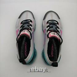 Nike Air Vapormax 2019 South Beach Platinum Chaussures Femmes Taille 6.5 (ar6632-005)