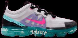Nike Air Vapormax 2019 South Beach Shoes Max Ar6632-005 Femmes 10, Hommes 8,5