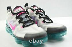 Nike Air Vapormax 2019 (femmes Taille 8) Chaussures Ar6632 005 South Beach Multicolor
