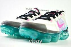 Nike Air Vapormax 2019 (taille Femme 5) Chaussures Ar6632 005 South Beach Rose