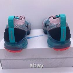 Nike Air Vapormax Flyknit 3 South Beach Aj6910-500 Chaussures De Course Pour Femmes