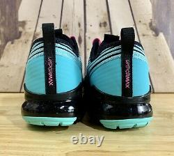 Nike Air Vapormax Flyknit 3 South Beach Shoe Bq5238-300 Taille 6y/femmes Taille 7.5