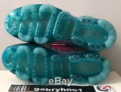 Nike Air Wmns Vapormax 2019 South Beach Femmes Taille 11 / Taille Mens 9.5