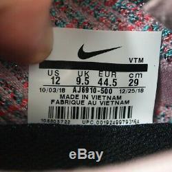 Nike Air Wmns Vapormax Flyknit 3'south Taille De La Plage Des Femmes 12
