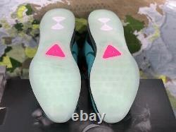 Nike Lebron VLLL Qs (8) Beach Du Sud (cz0328-400) Taille 10,5 Hommes