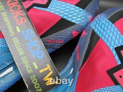 Nike Lebron XVIII Low Ep 18 James Fireberry Black South Beach Cv7564-600