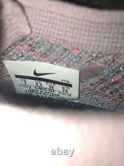 Nouveau Nike Air Vapormax Flyknit 3 Femmes South Beach Taille 7 Aj6910-500
