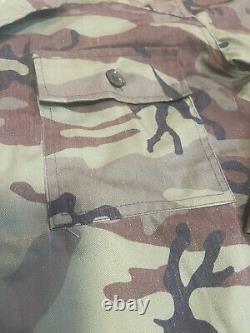 Reproduction South Vietnam Arvn Camo Ranger Uniforme Airborne Erdl Slim Cut 2