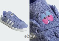 South Park X Adidas Campus 80 Towelie Gz9177 Taille 9.5 Hommes