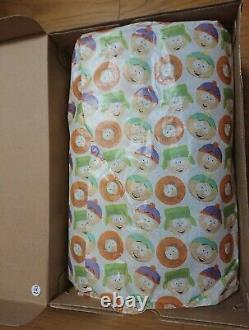South Park X Adidas Originals Campus 80s Towelie Us 9 Yeezy W Keychains