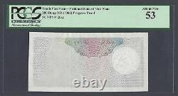 South Vietnam 200 Dong Nd(1966) P20ap Proof About Uncirculated
