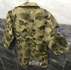 South Vietnam Csdc Sercurity Police 512 Shirt Spider 1ère Équipe