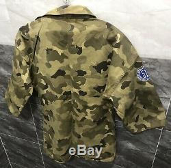 Sud-vietnam Csdc Sercurity Police 512 T-shirt Araignée 1ère Équipe
