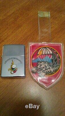 Sudvietnamiens Spécial Commando Loi Hoi Thunder Tiger Pocket Hanger Sog