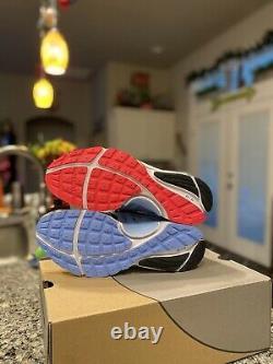 Taille 10.5 Nike Air Presto Corée Du Sud Blanc 2020