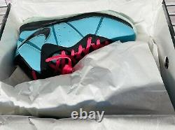 Taille 12 Hommes Nike Lebron 8 Retro 2021 South Beach Ds De L'application Snkrs