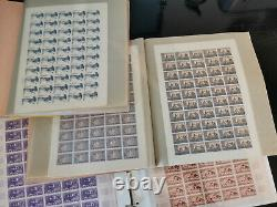 Vietnam Sud 1955-75 Collection De Feuilles Pleines