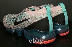 W Nike Air Vapormax Flyknit 3 South Beach Aj6910-500 Taille Femmes 6,5